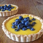 Keto Low Carb Pie Crust Recipe From Ketogenic Desserts