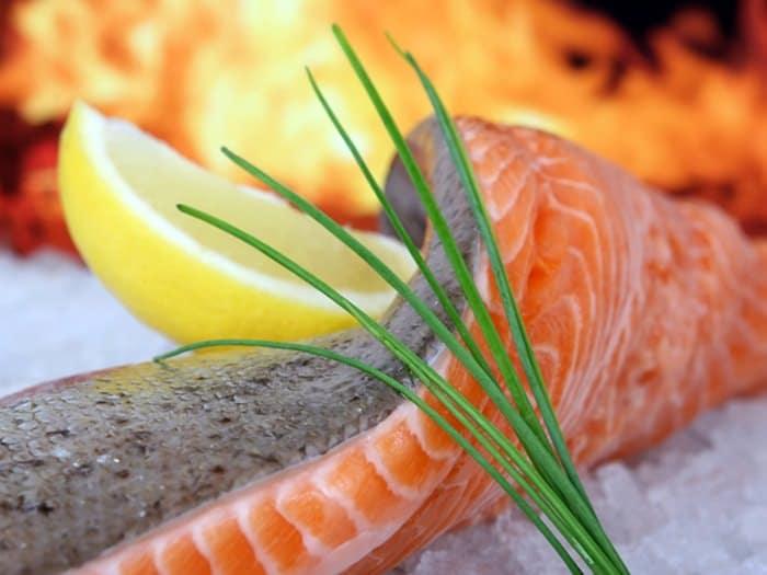 Keto Seafoods