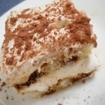 High Protein Tiramisu For Ketogenic Dessert