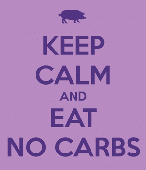 No Carb Diet
