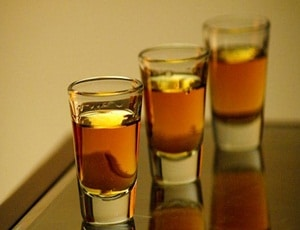 Alcohol On A Low Carb Ketogenic Diet