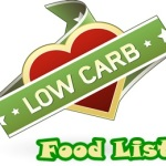Top Low Carb Foods That You've Got to Include in Your Menu