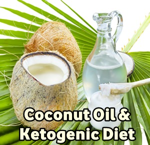 coconut oil and keto diet