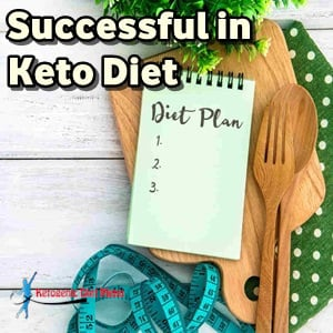 Successfull in Keto Diet