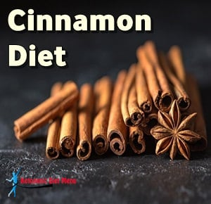 add cinnamon to your diet