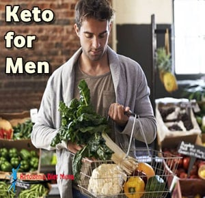 How The Ketogenic Diet Is Different for Men?