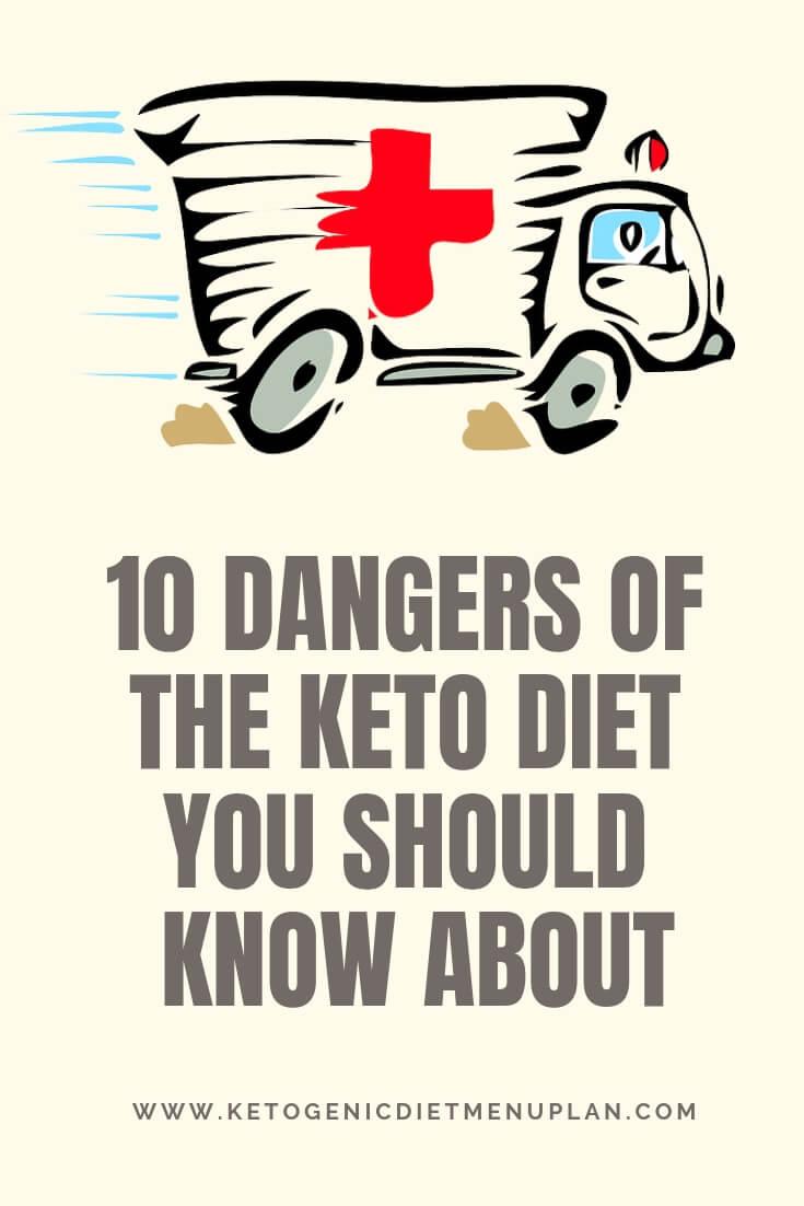 Keto Dangers