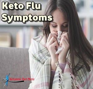 What Is the Keto Flu Symptoms?