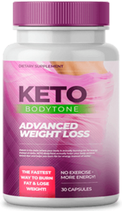 Keto Bodytone Advanced Weight Loss