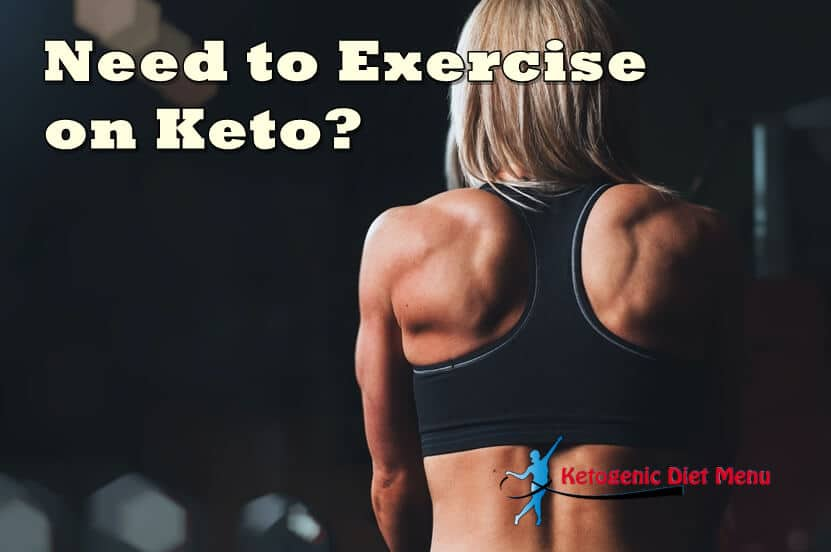 What is Different in Keto Workout?
